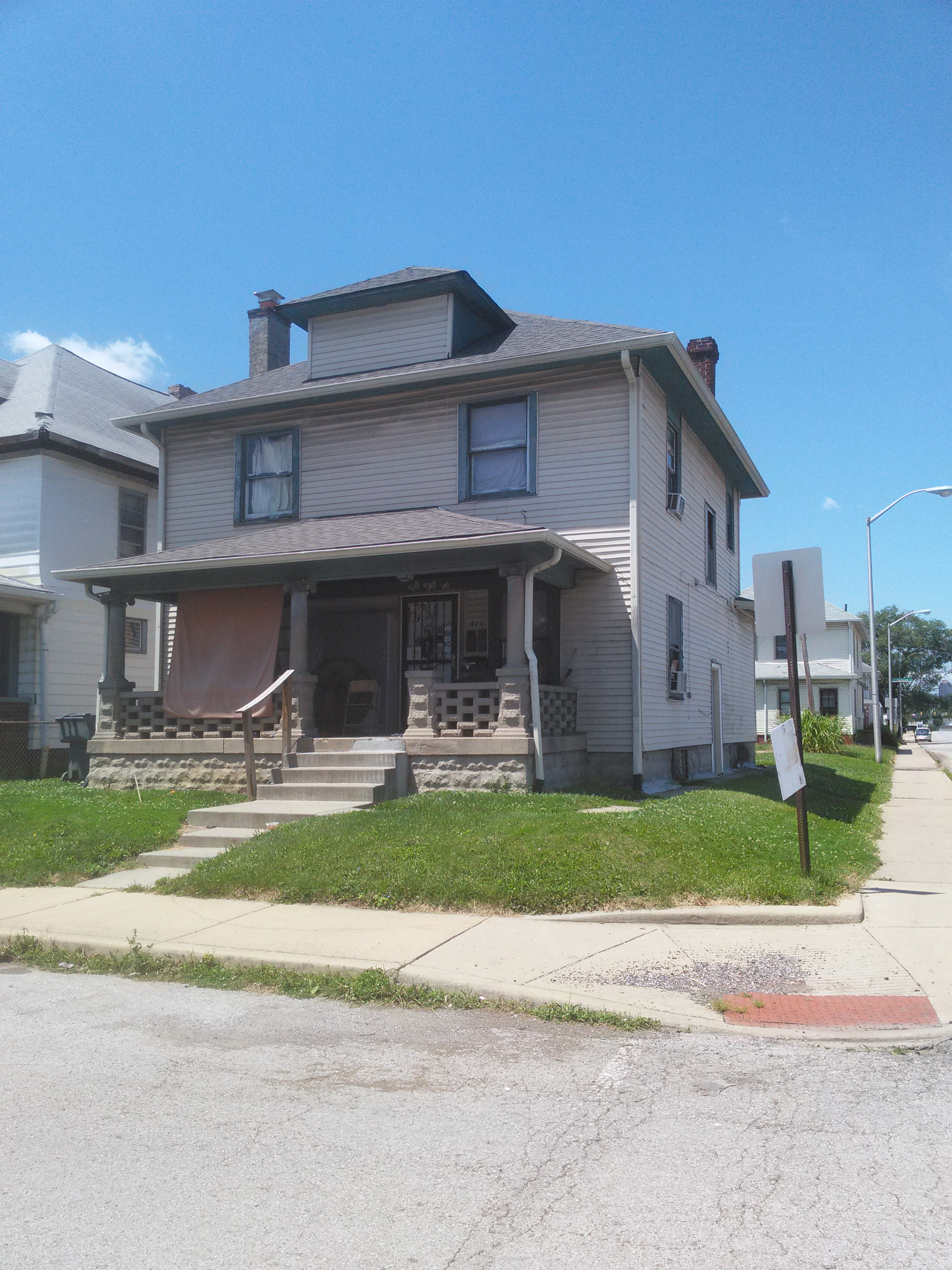 270 N Hendricks Place, Indianapolis, IN