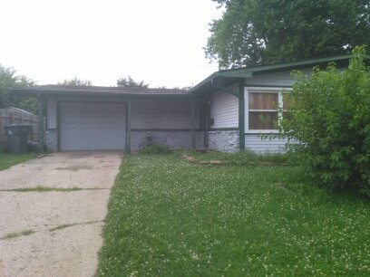 6002 Ruskin Pl W, Indianapolis, IN