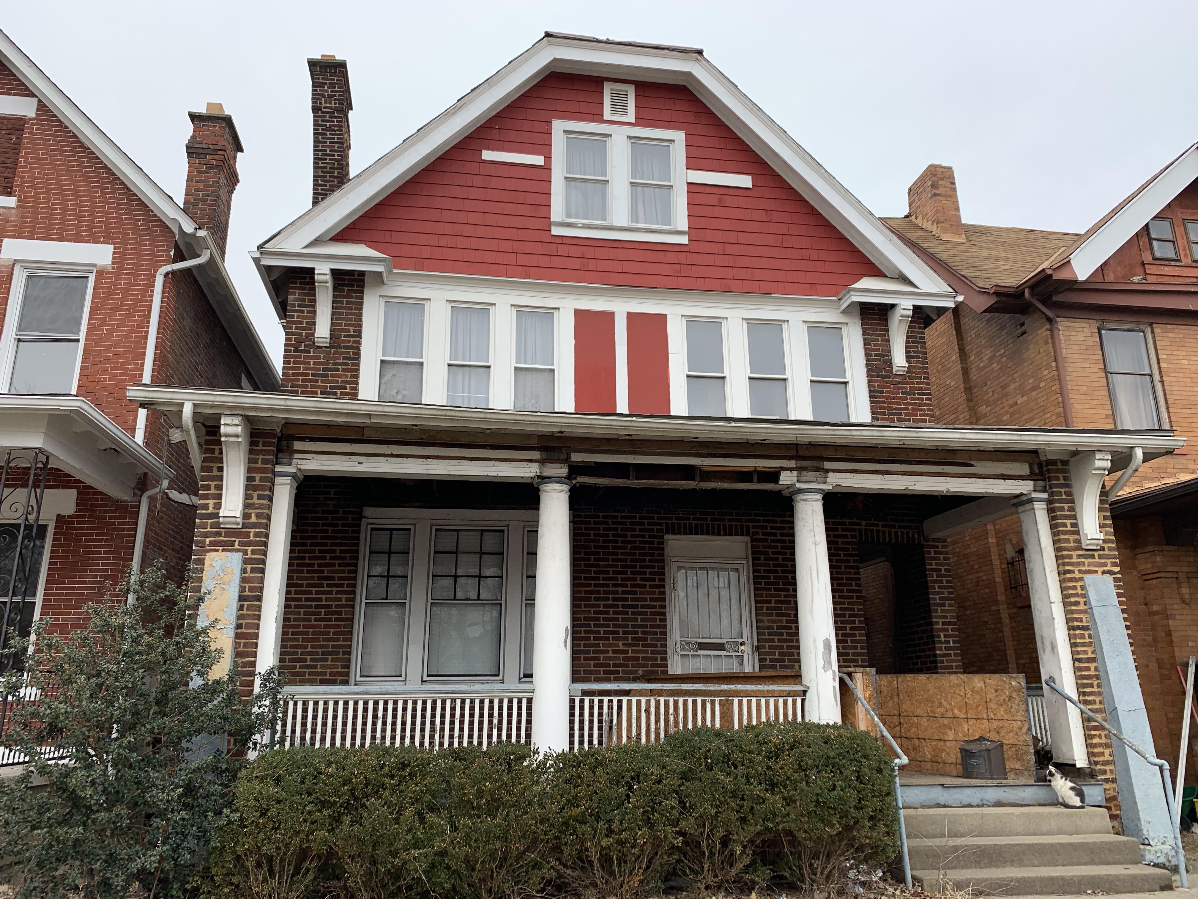 467 Wilson Ave, Columbus, OH