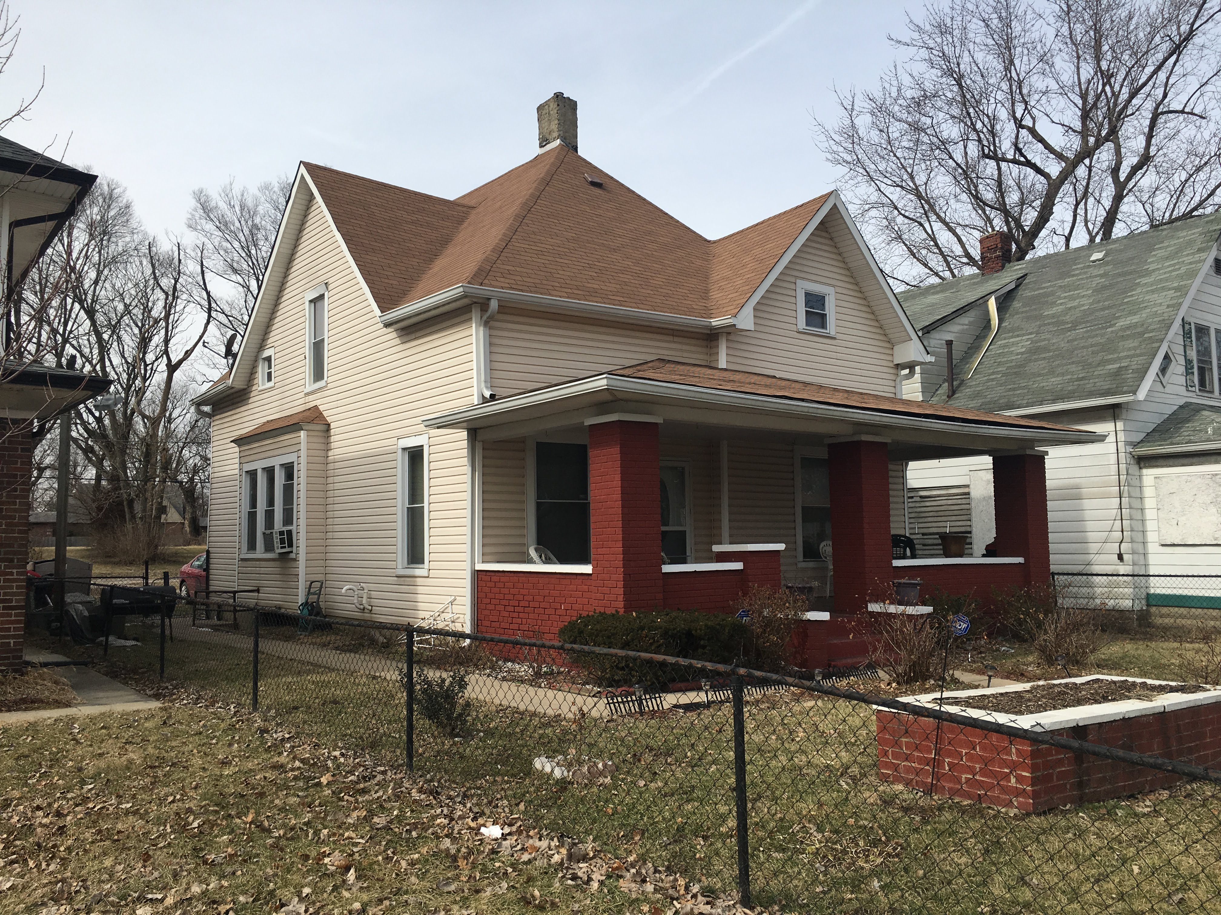 3018 Guilford Ave, Indianapolis, IN