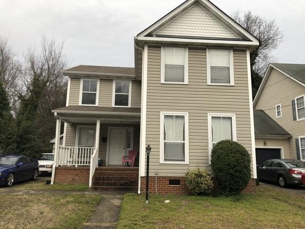1414 W 38th St, Norfolk, VA