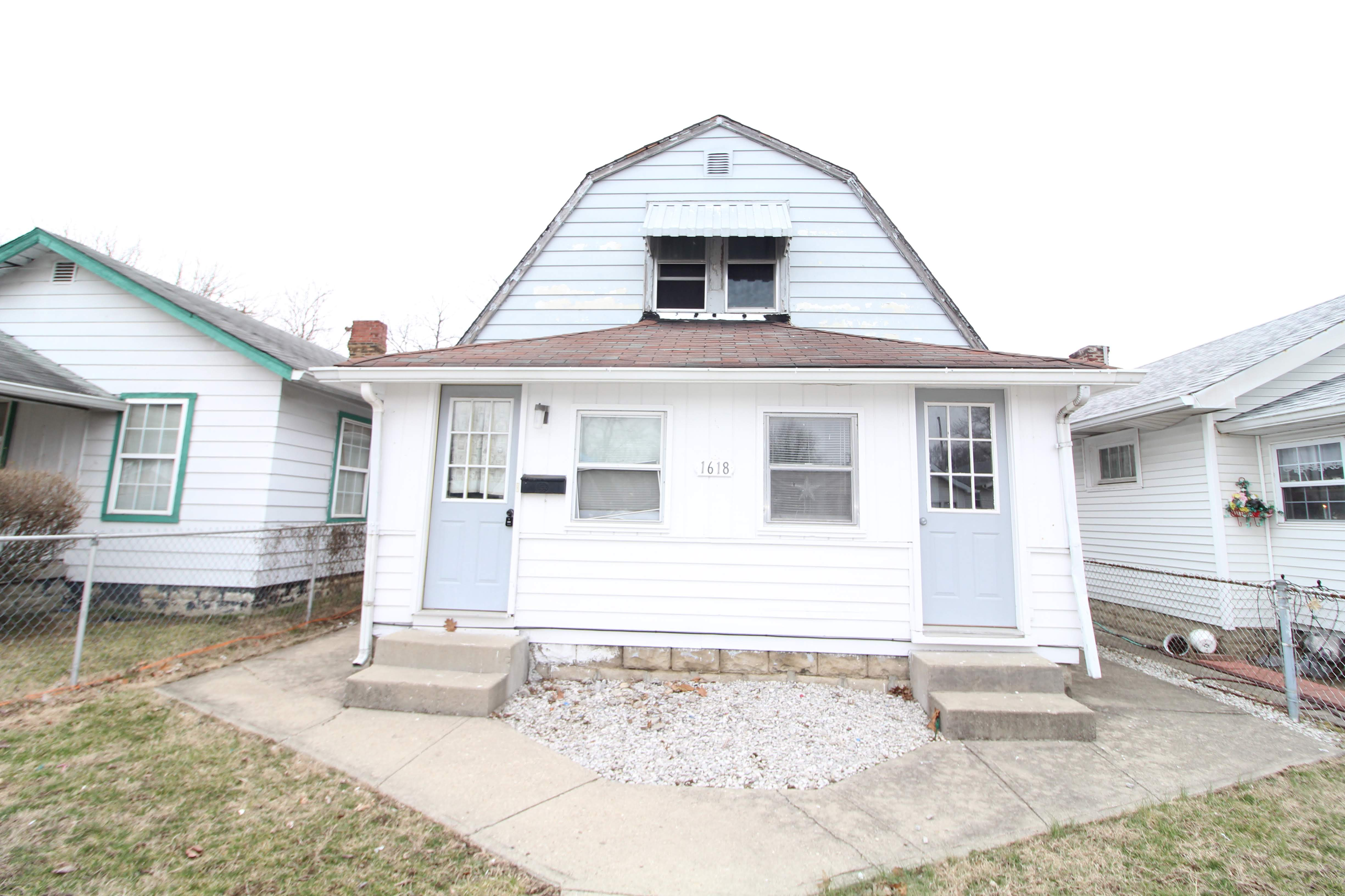 1618 Asbury St, Indianapolis, IN