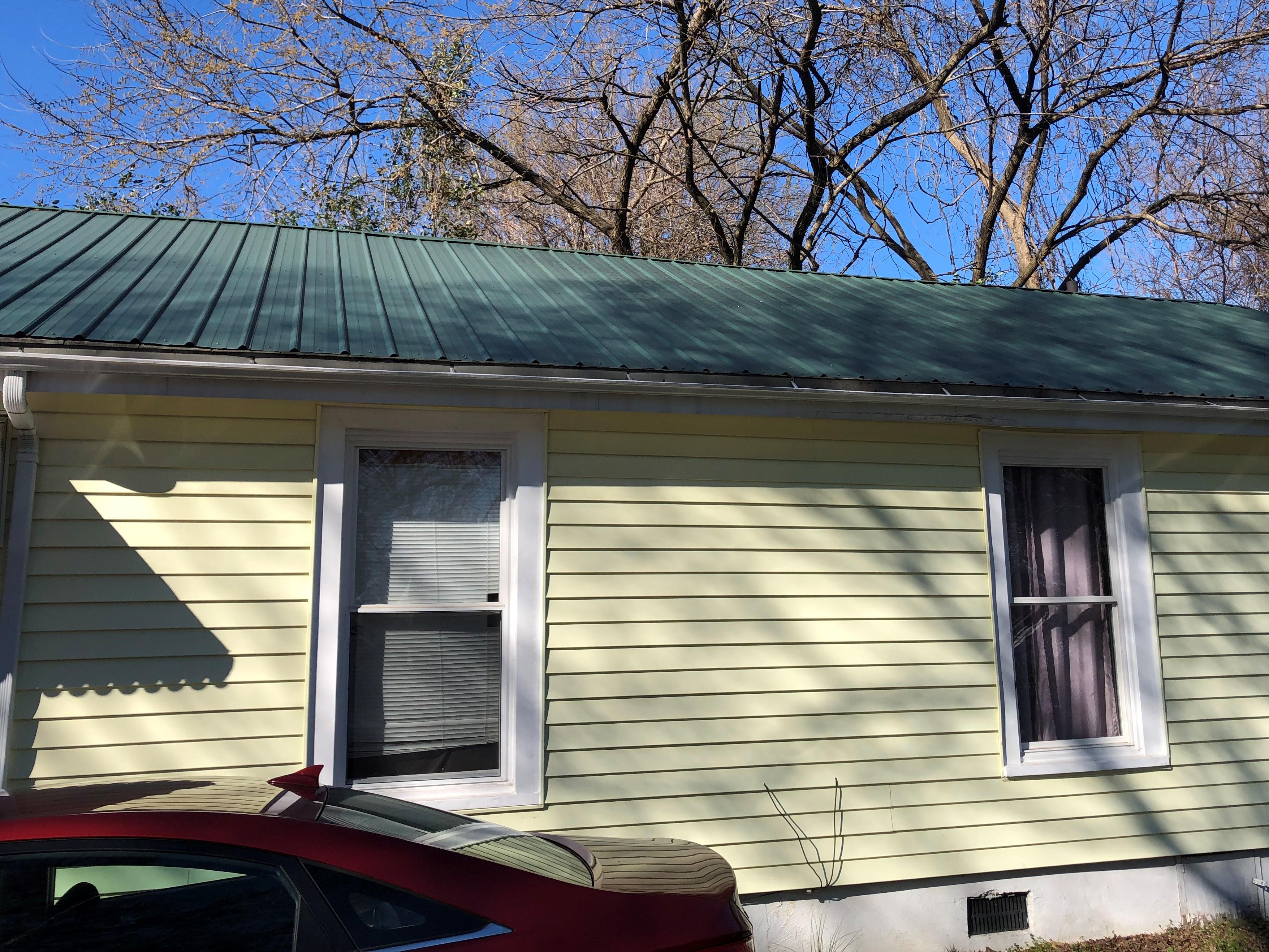 709 Logan St, Greensboro, NC