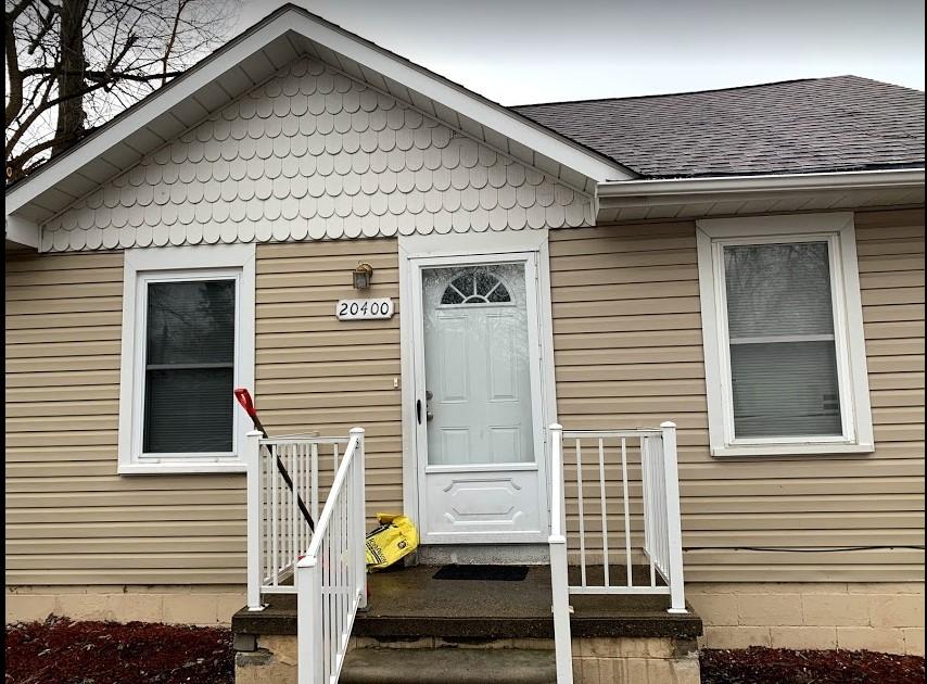 20400 Poinciana, Redford Charter Township, MI