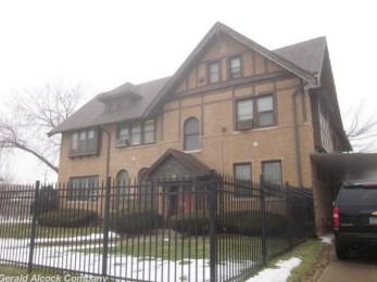 2340 Calvert Ave, Detroit, MI