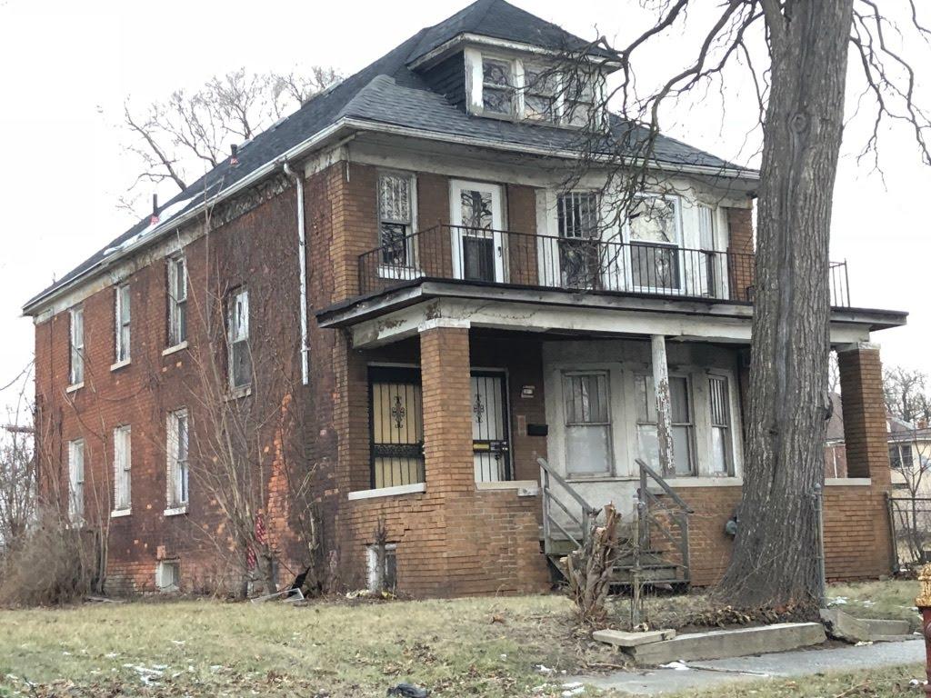 2912 Whitney St, Detroit, MI