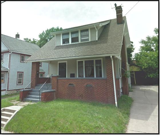 2288 SW 12th Street, Akron, OH