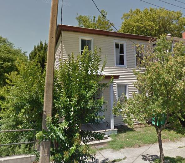 537 W Washington St,, Petersburg, VA