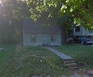 6716 Bellefontaine Ave, Kansas City, MO