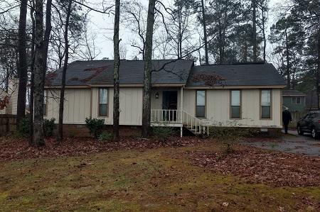 809 Greyson Rd, Rocky Mount, NC