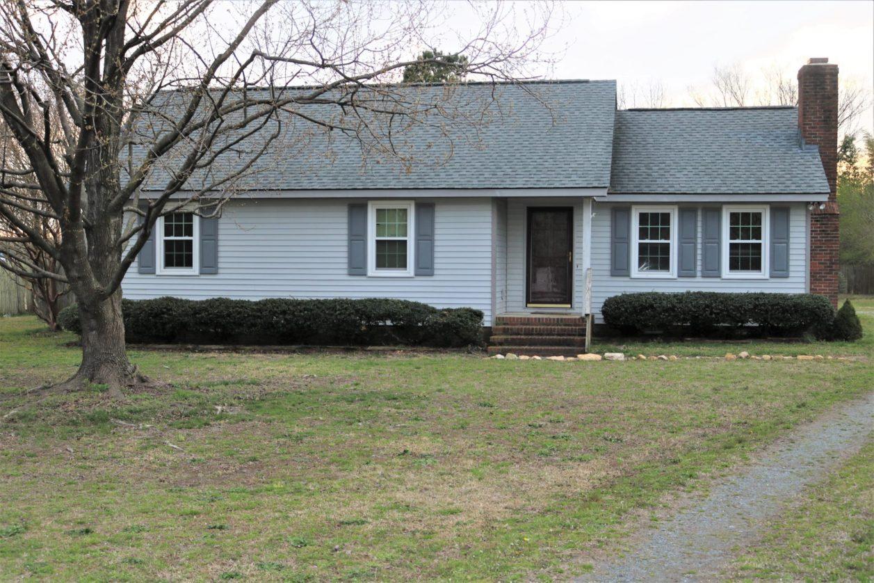 8147 Town Creek Rd, Elm City, NC