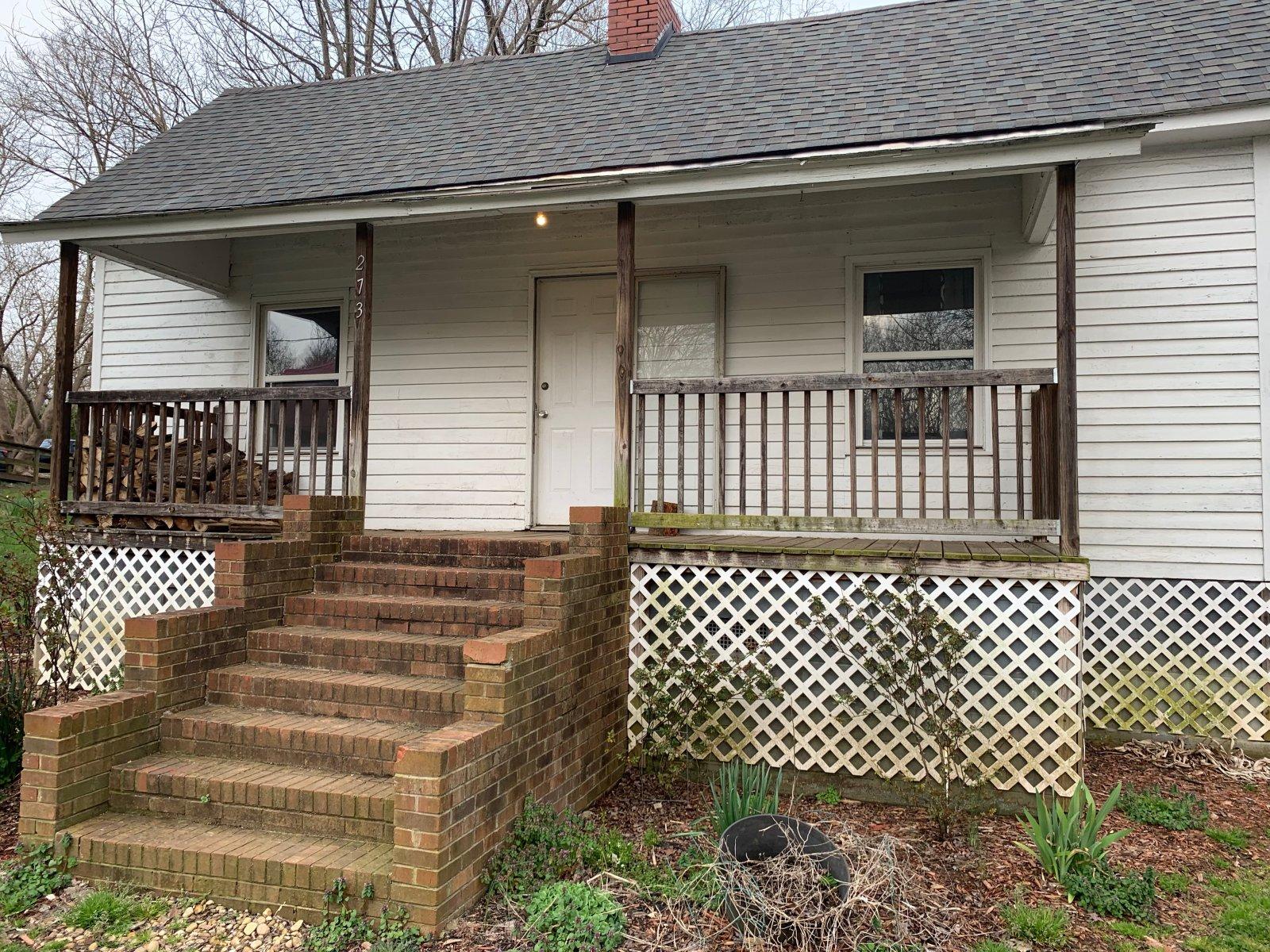 273 Duke St, Cooleemee, NC