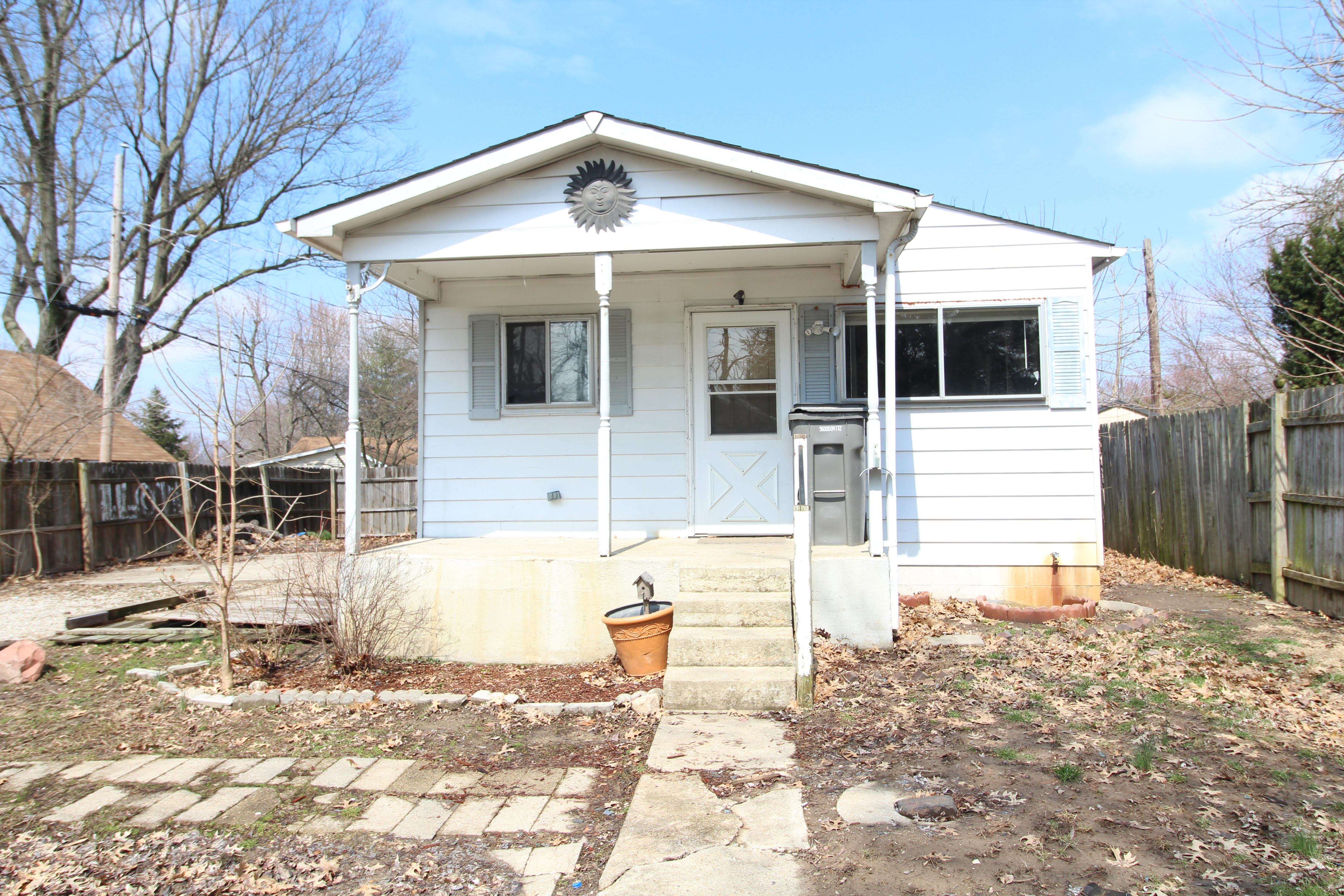 1718 Gilbert Ave, Indianapolis, IN