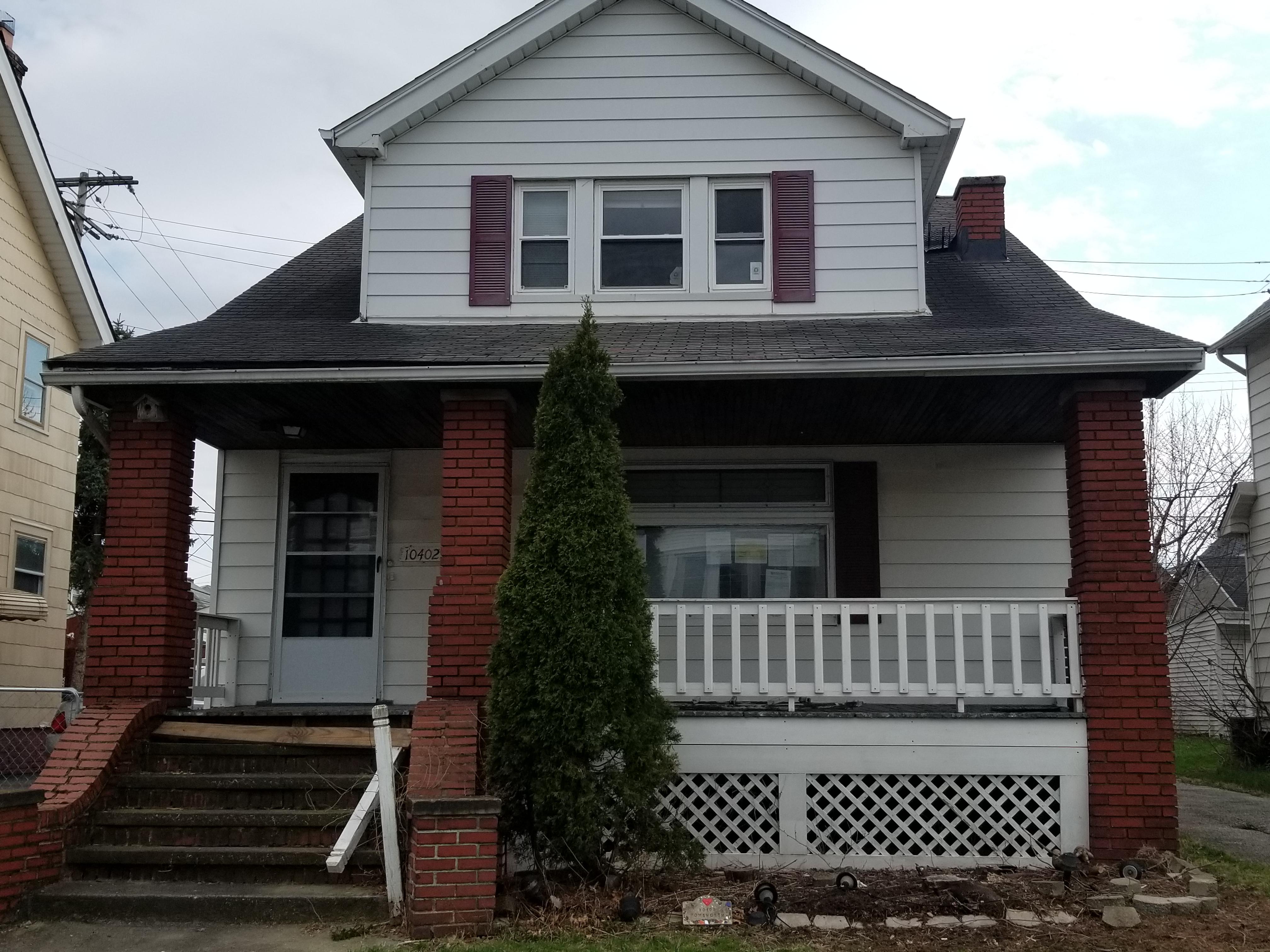 10402 Homeworth Ave, Garfield Heights, OH