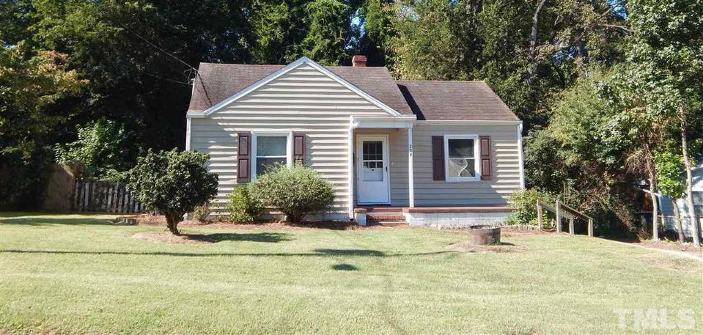 204 Plainview Ave, Raleigh, NC