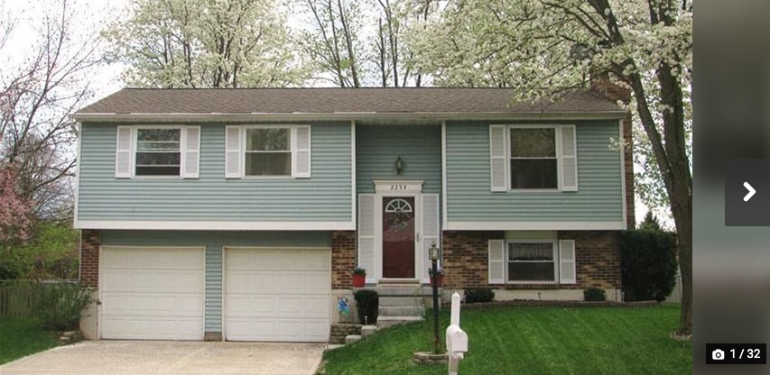 2254 Cross Village Dr, Miamisburg, OH