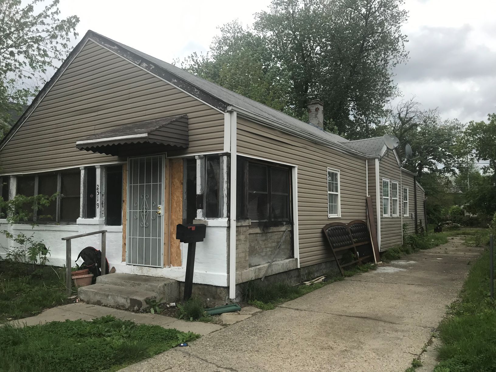 2519 Ethel Ave, Indianapolis, IN