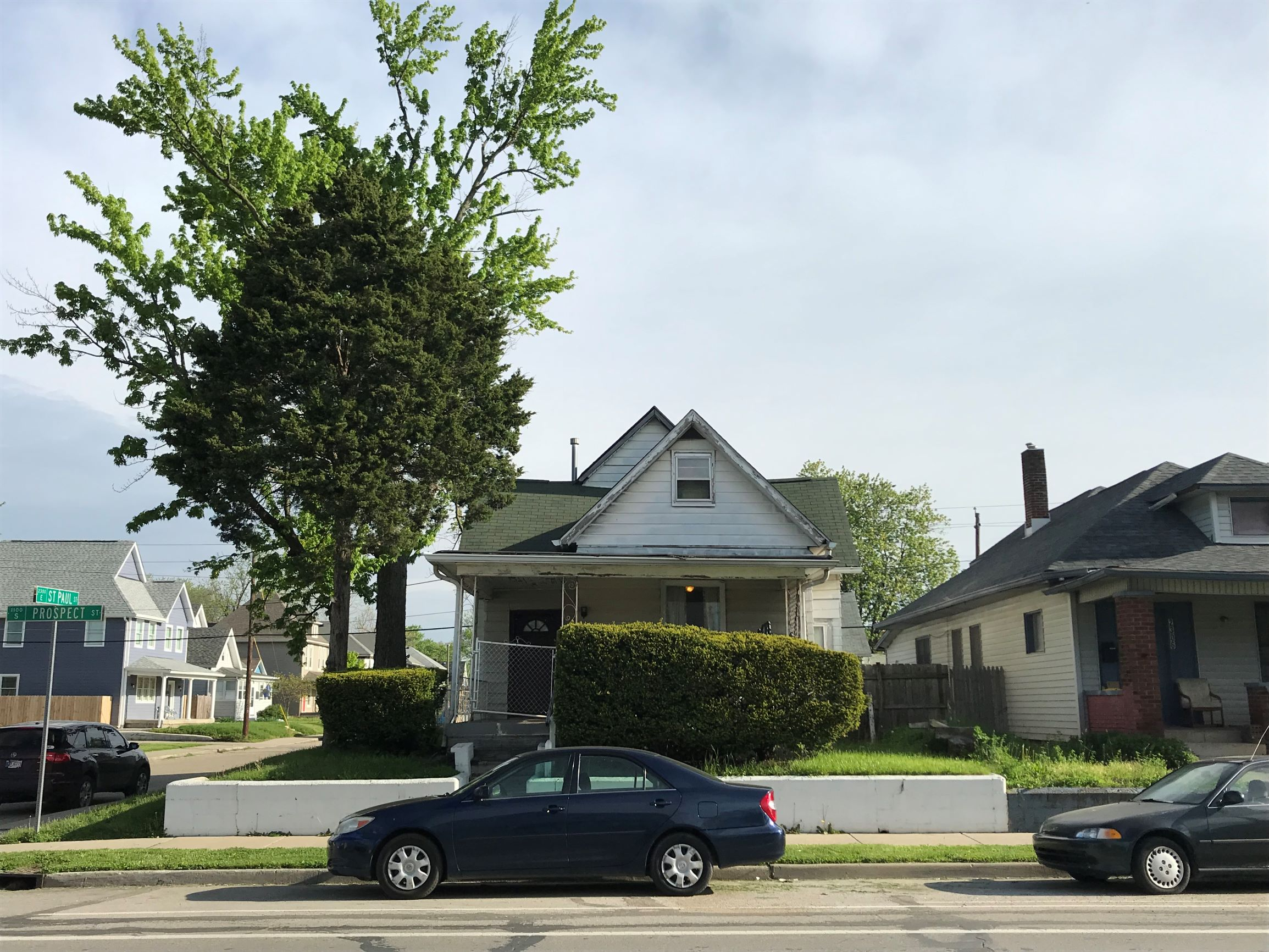 2302 Prospect St, Indianapolis, IN