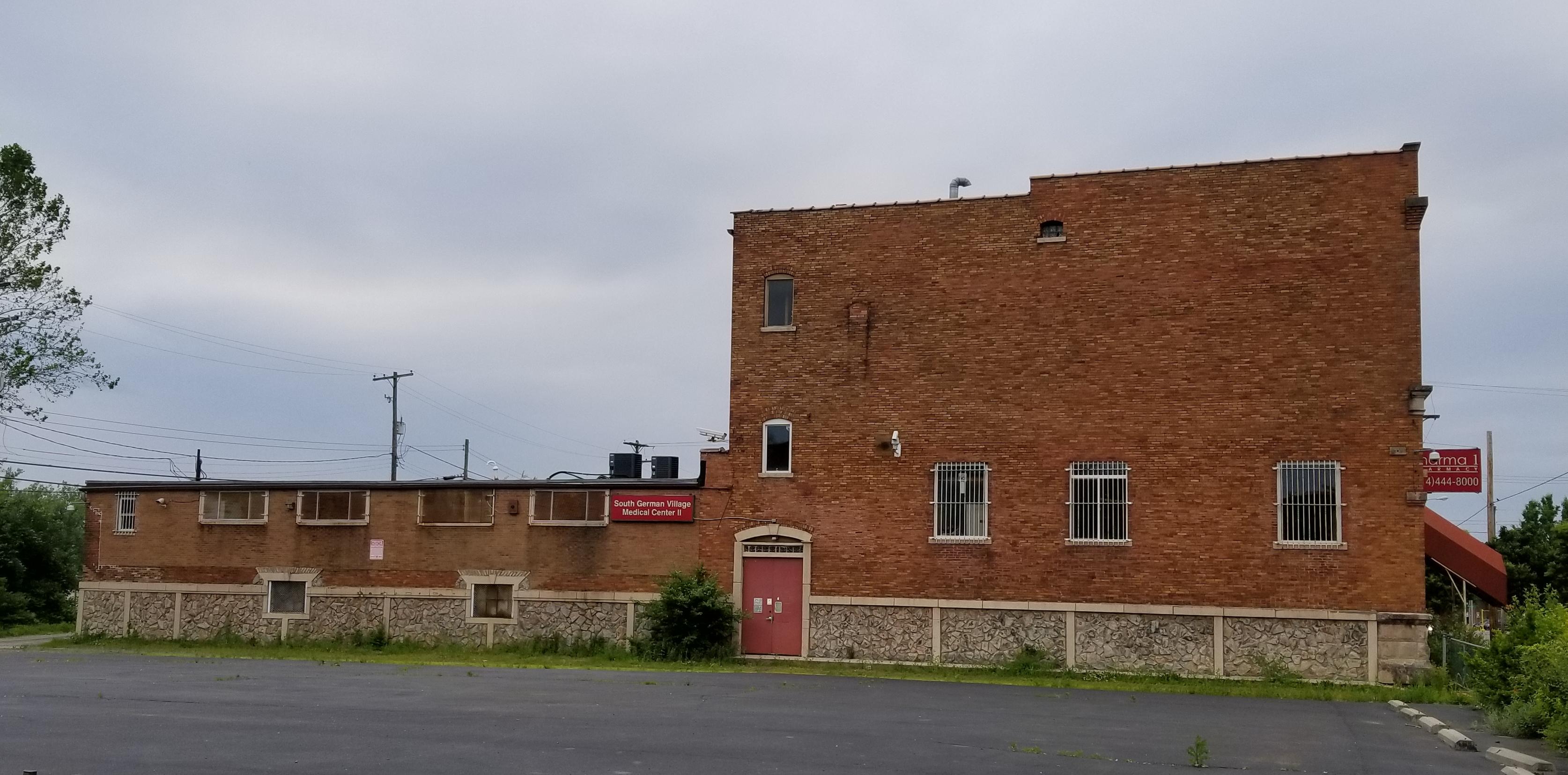 S. High St, Columbus, OH