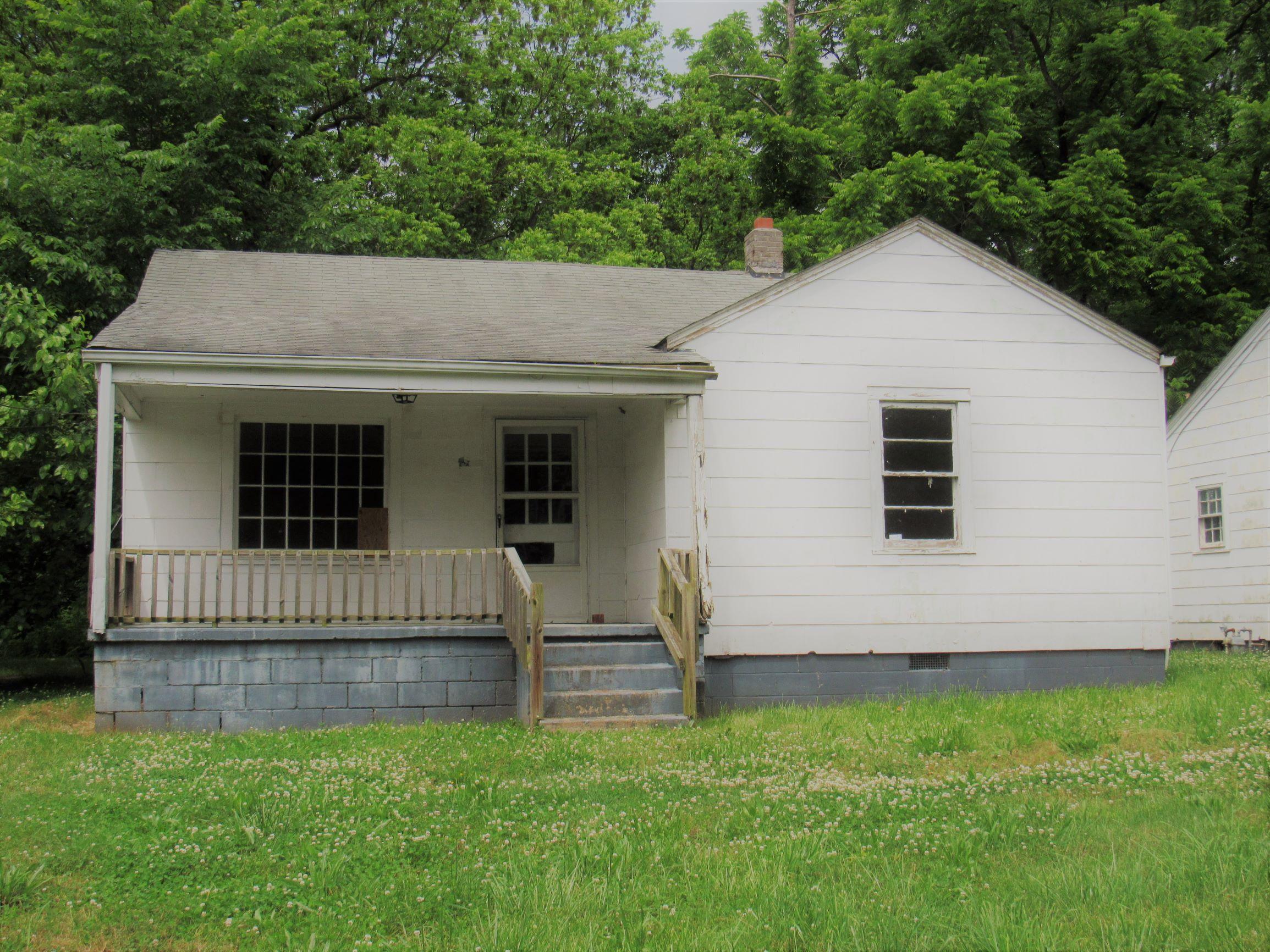 101 S Cecil St, Lexington, NC