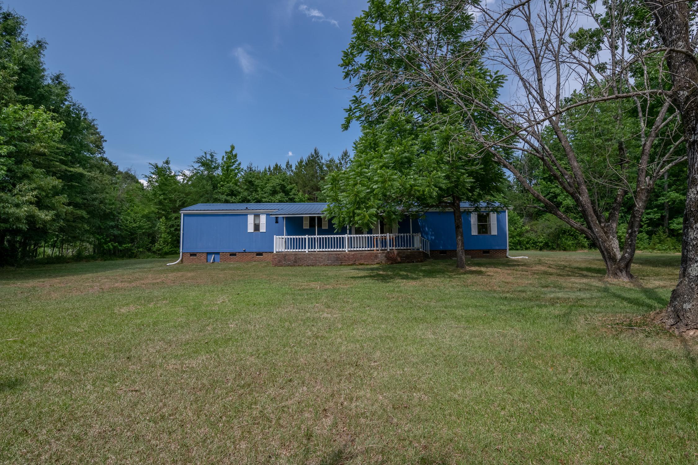 495 Royster Clay Rd, Roxboro, NC