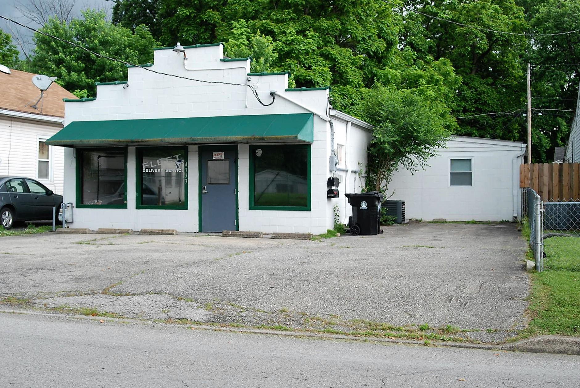 4333 S Brook St, Louisville, KY