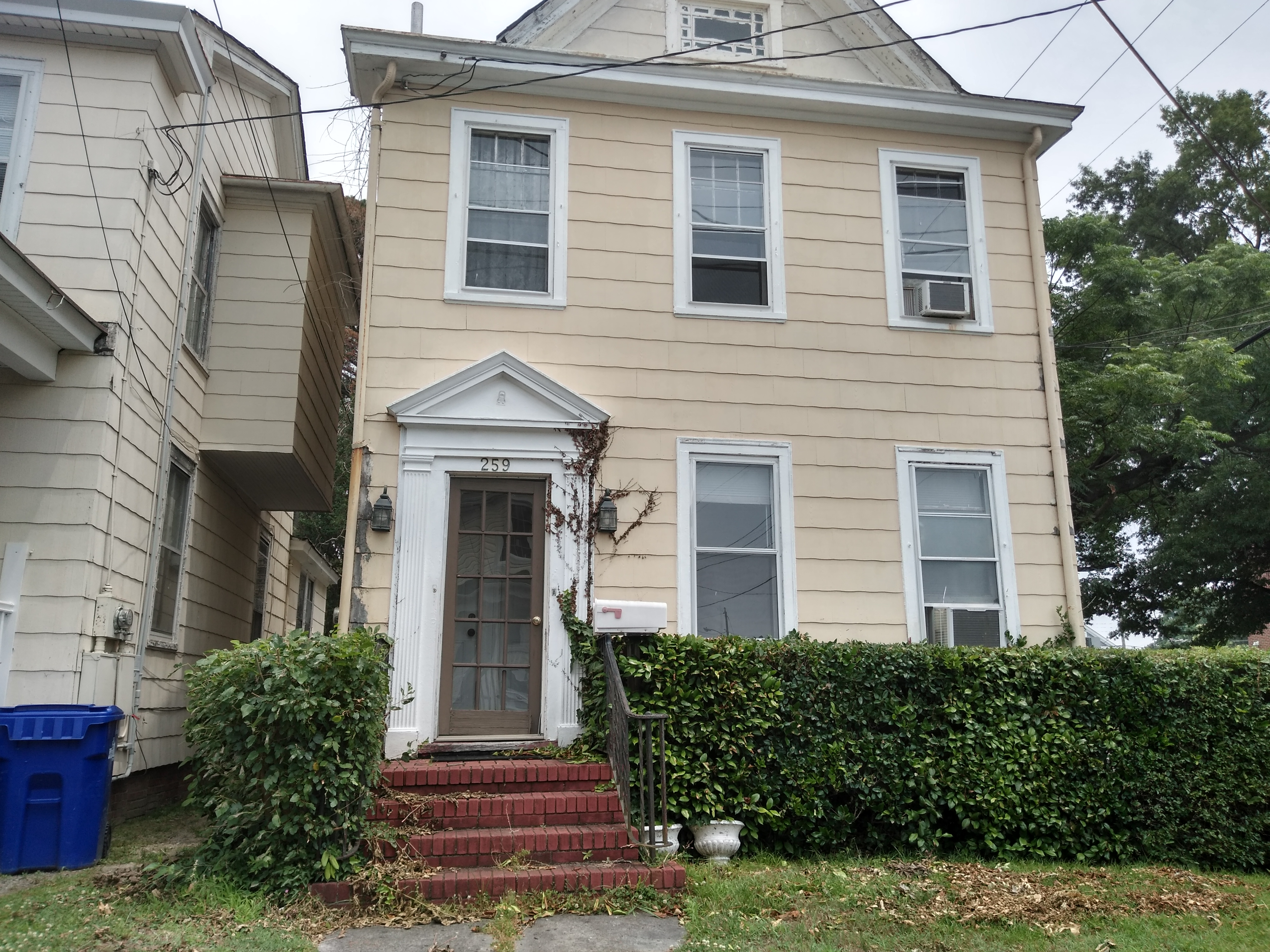 259 Armstrong St, Portsmouth, VA