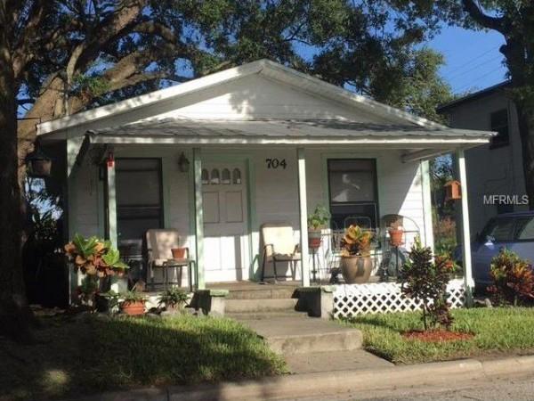 Grove Ave, Orlando, FL