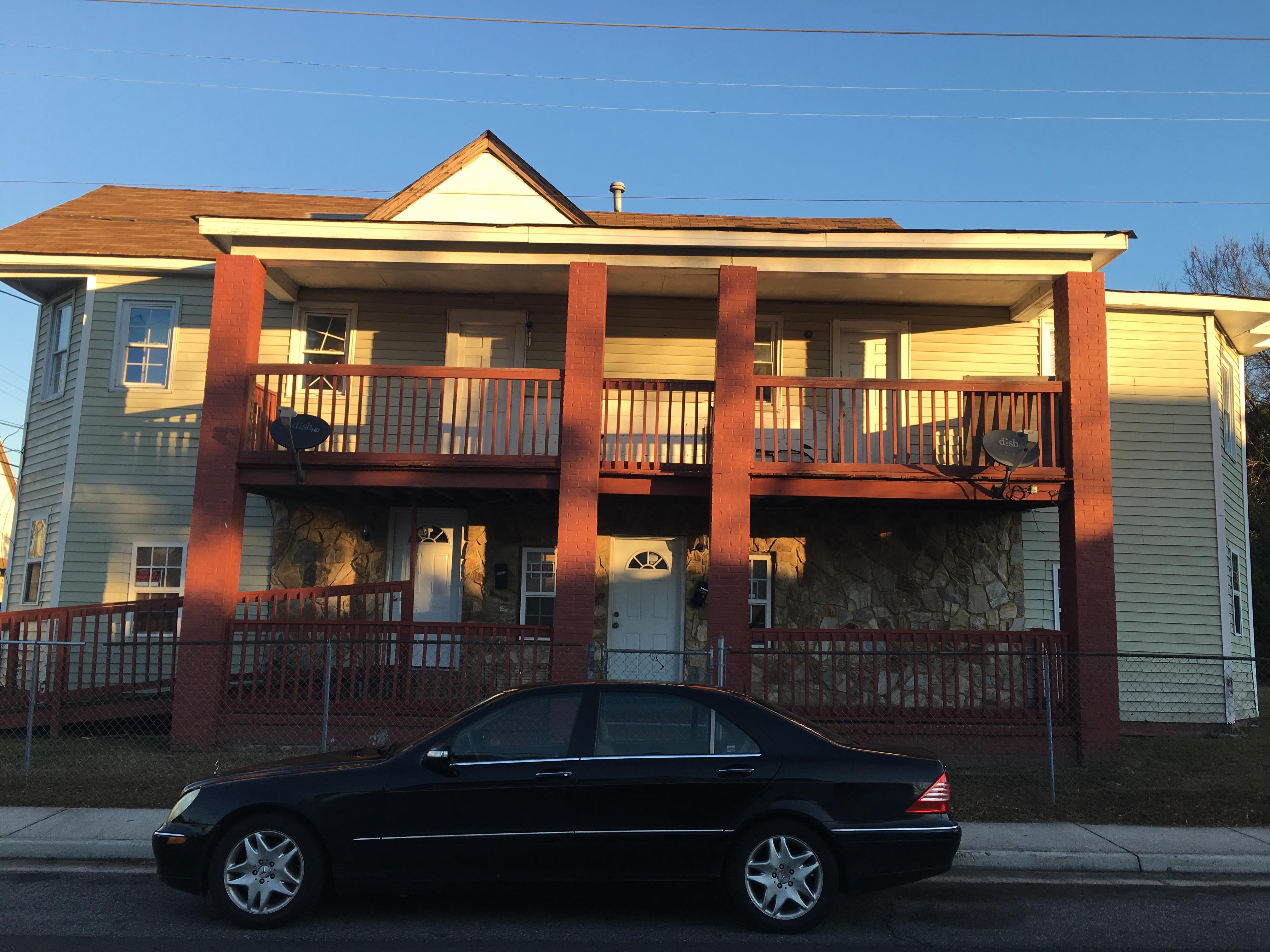1022 Duke Street, Portsmouth, VA, USA, Portsmouth, VA