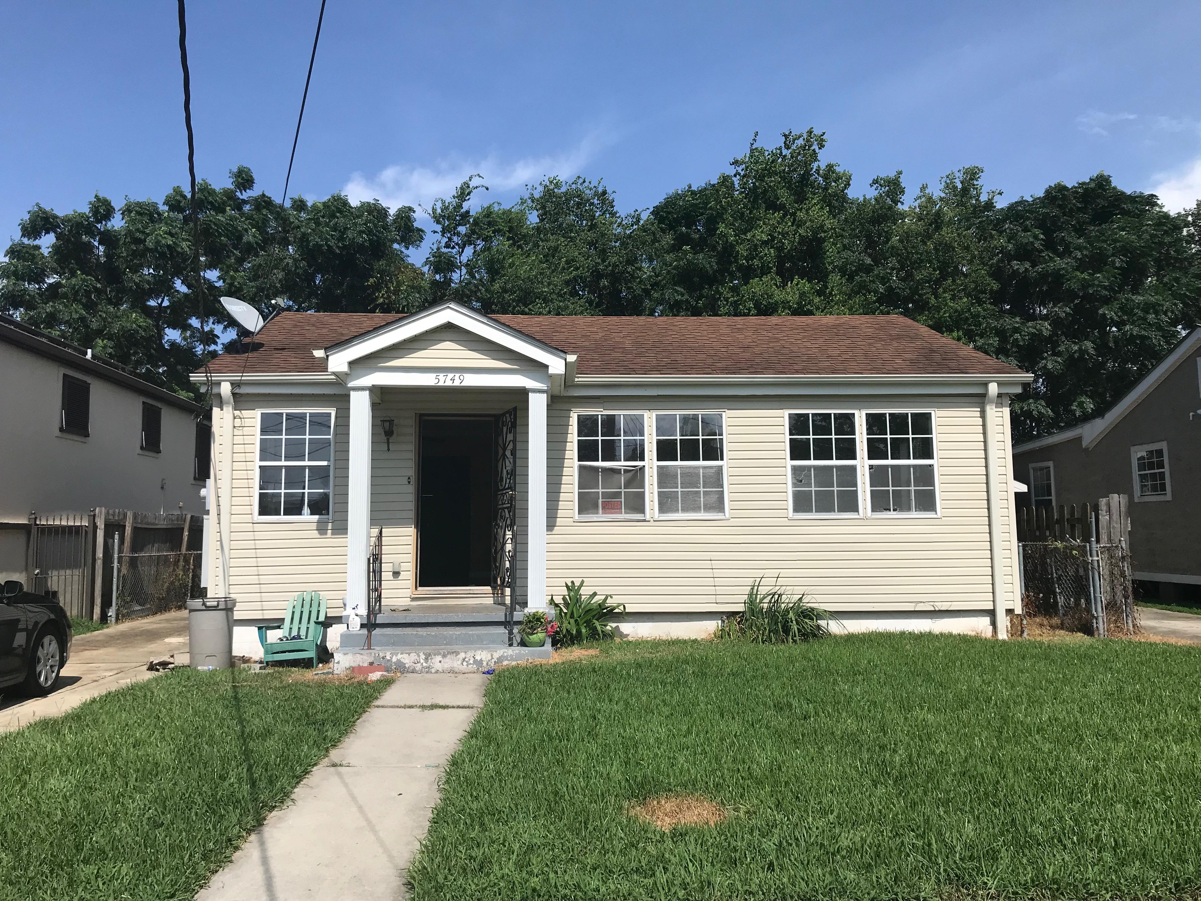5749 Wickfield Dr, New Orleans, LA