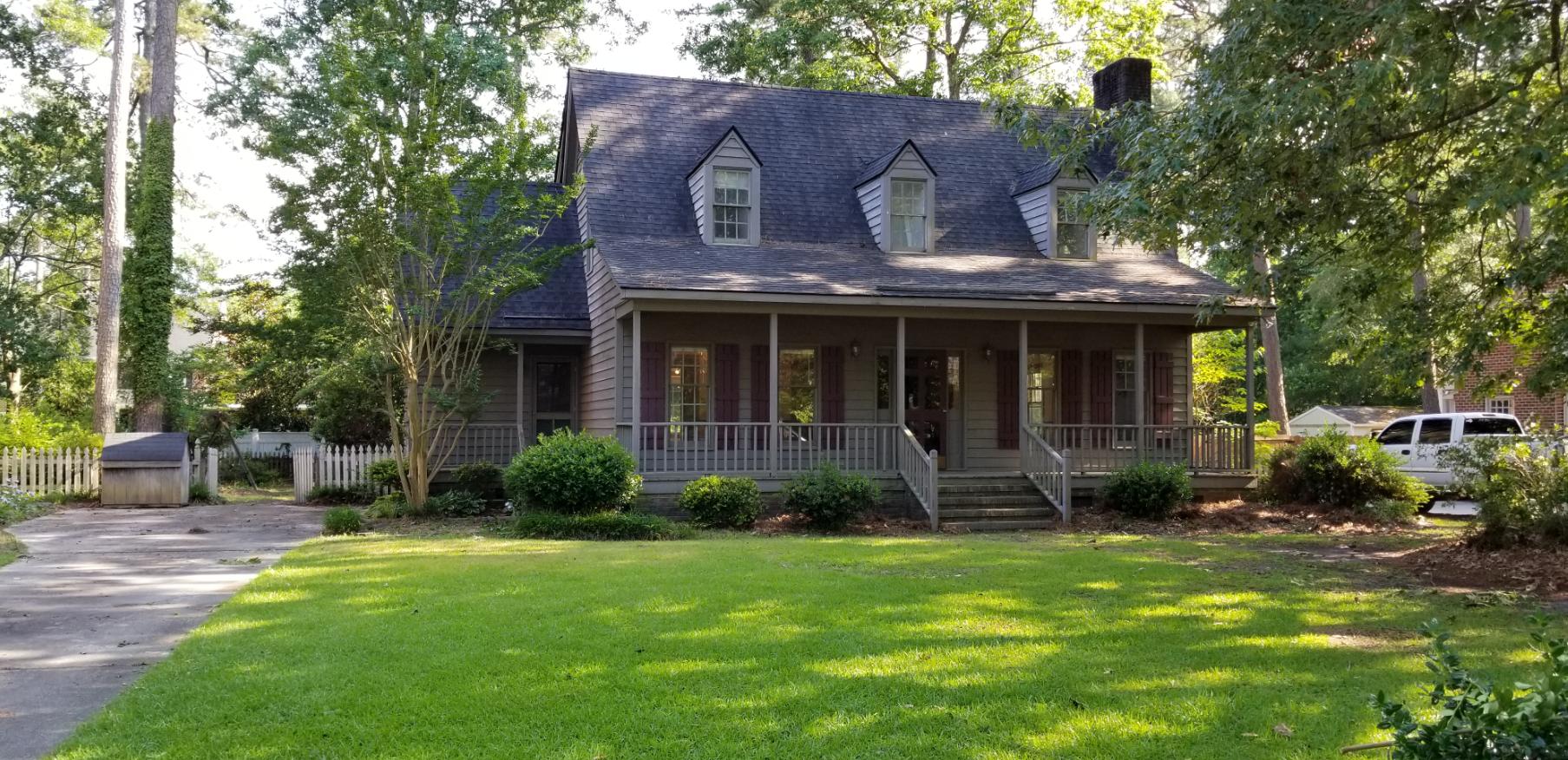 711 Salem Ln, Tarboro, NC