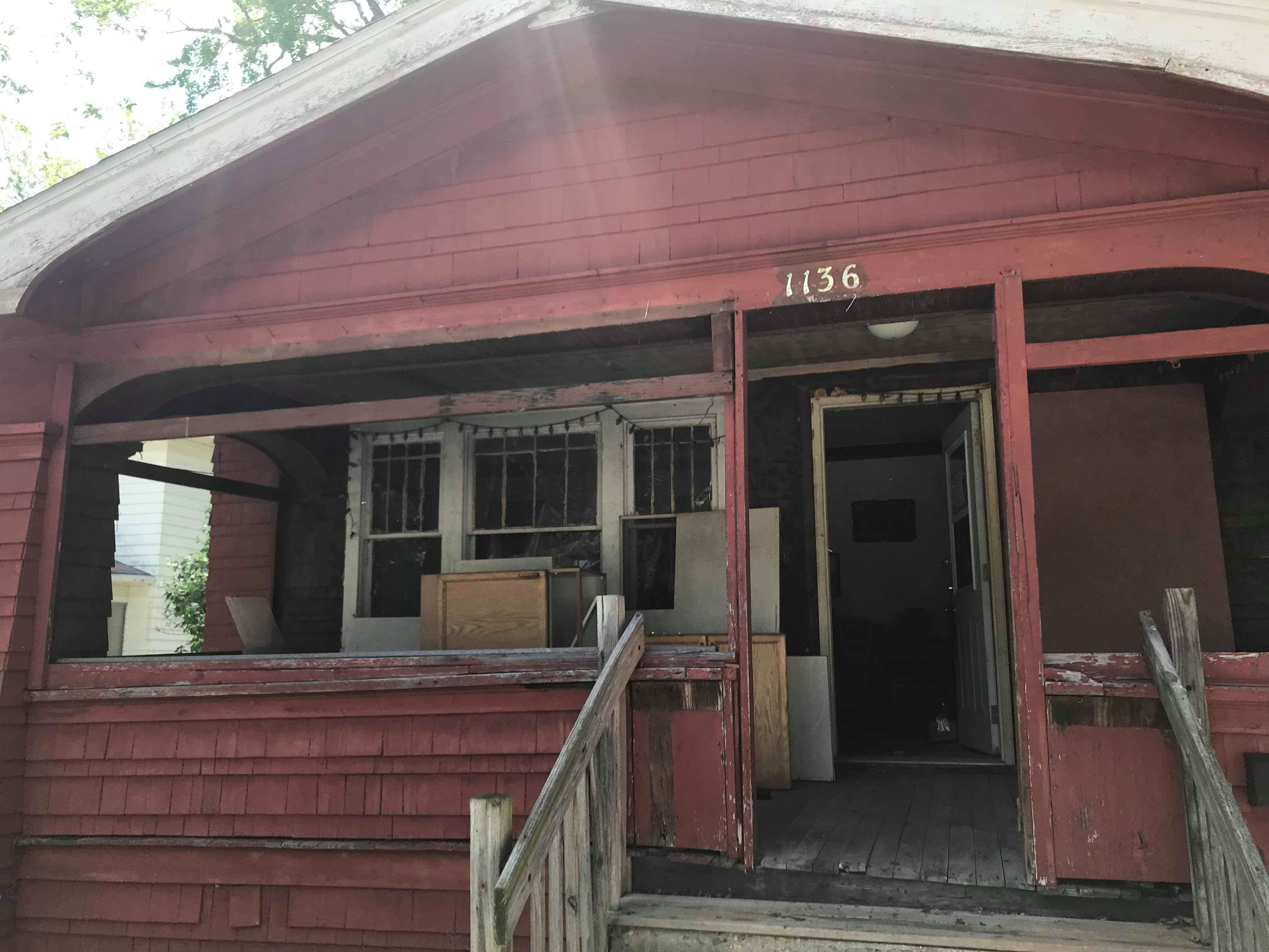 1136 Partridge Ave, Beloit, WI