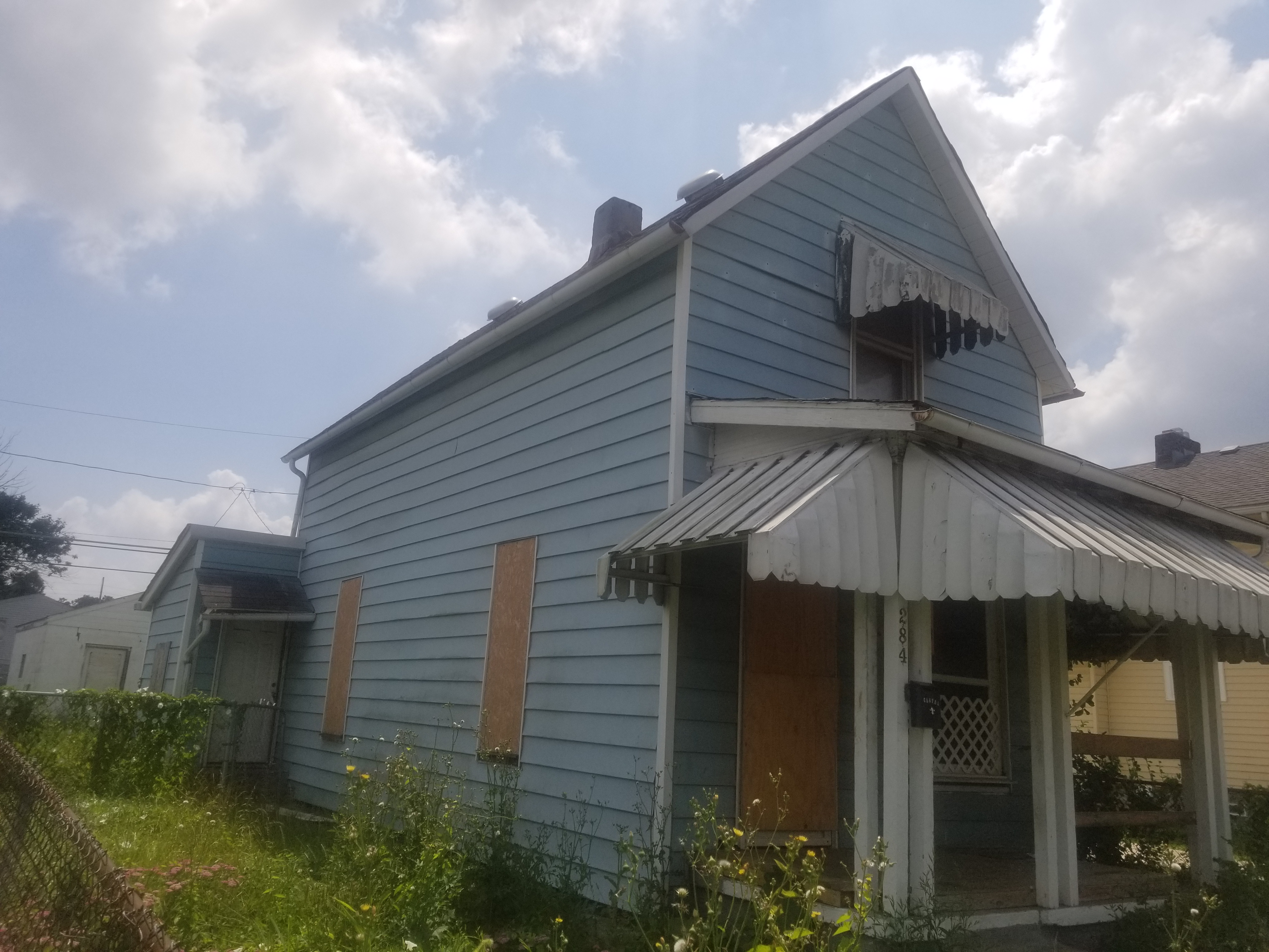 284 S Oakley Ave, Columbus, OH