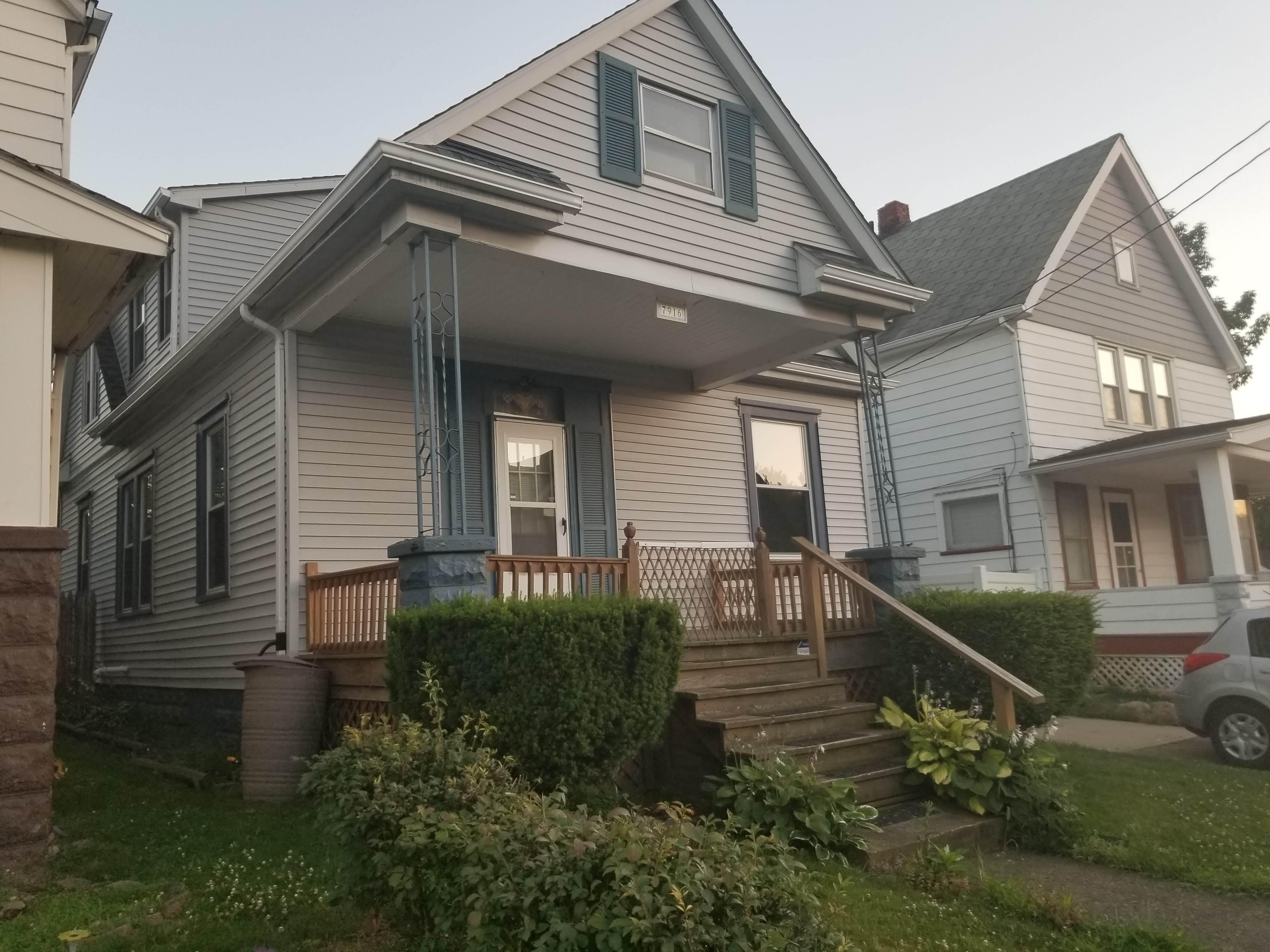 7916 Maryland Ave, Cleveland, OH