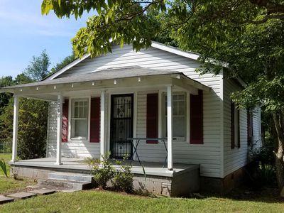 1702 Dillon Rd, Greensboro, NC