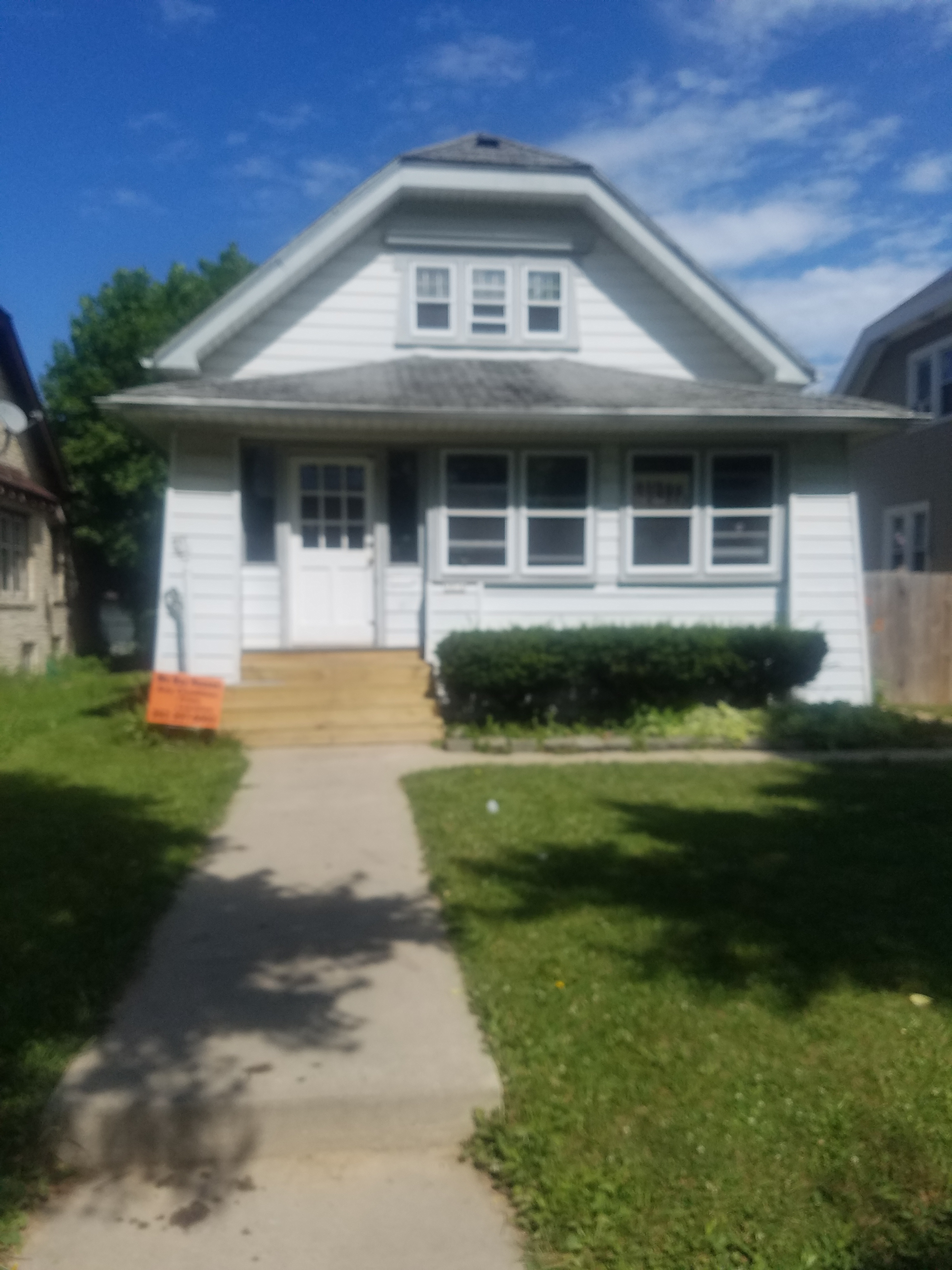 2836 N 39th St, Milwaukee, WI