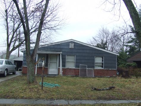 4400 E Indian Trail, Louisville, KY