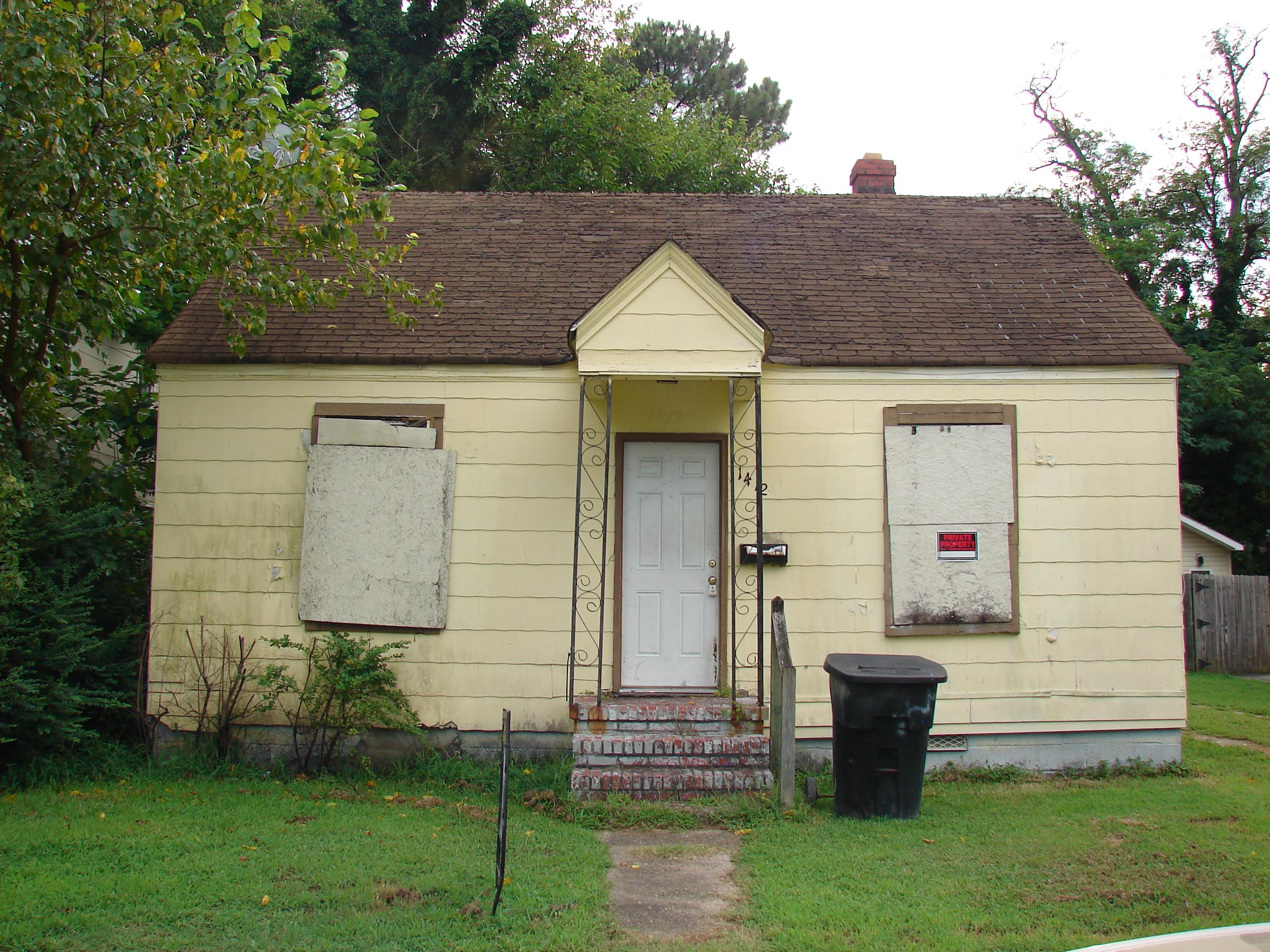 1412 Richmond Ave, Portsmouth, VA