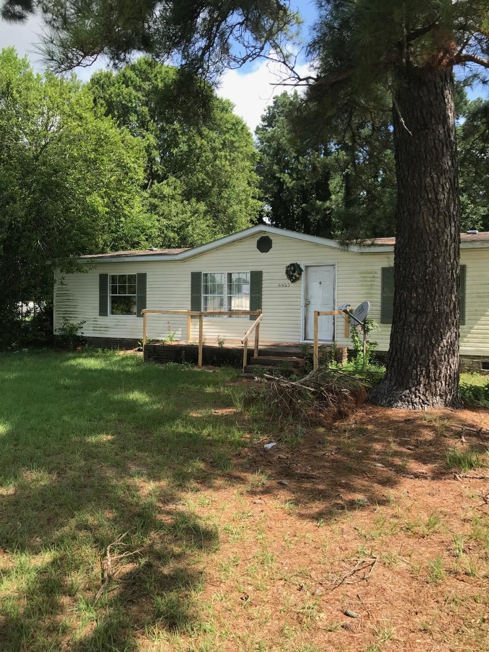 6423 Sandy Creek Rd, Stedman, NC