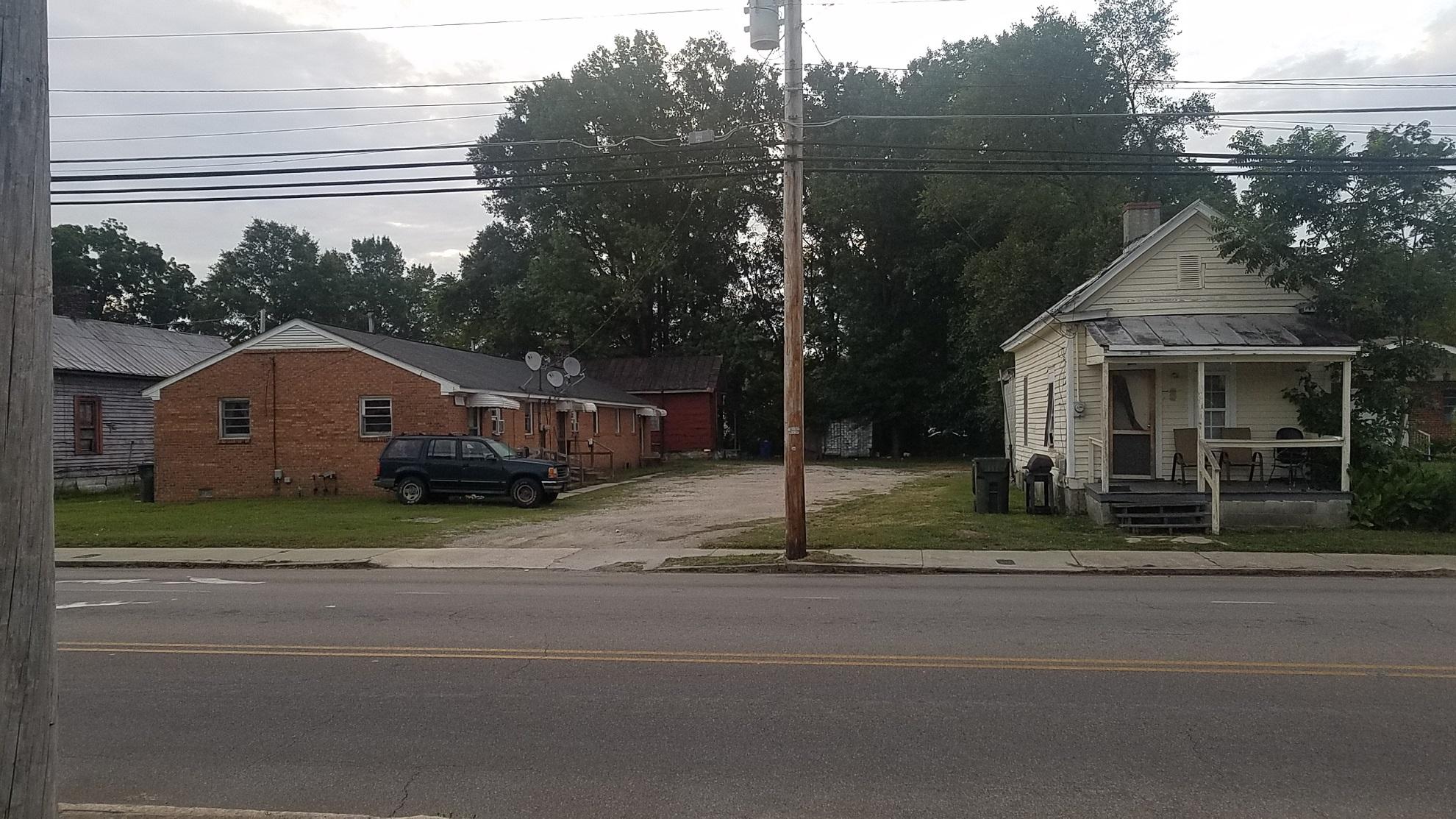 511 Pender St SE, Wilson, NC