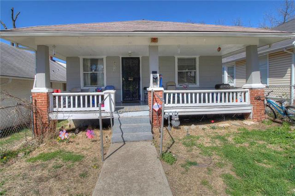 2 Bed House on Agnes Ave, Kansas City, MO