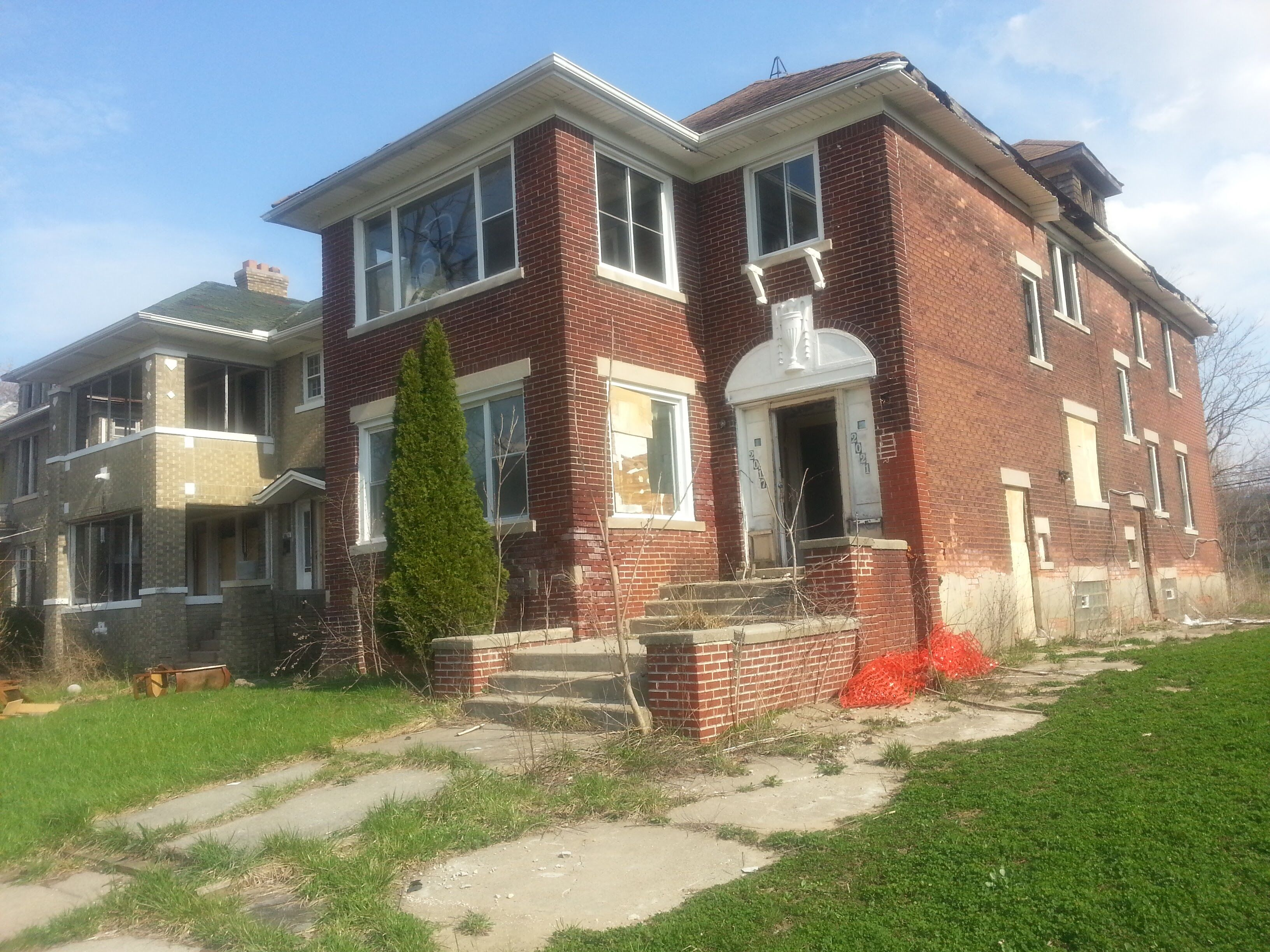 2017-2021 Virginia Park`, Detroit, MI
