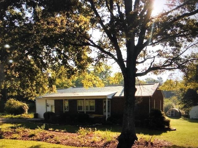 153 Pratt Rd, Eden, NC
