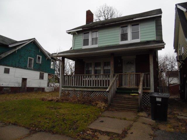 2961 W Philadelphia St, Detroit, MI