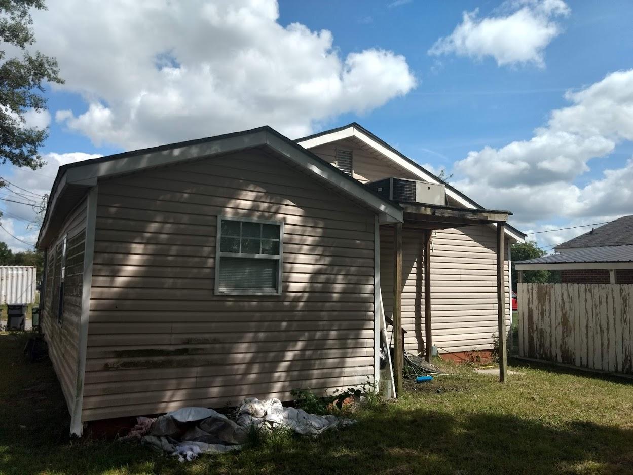1103 Crawford St, Goldsboro, NC