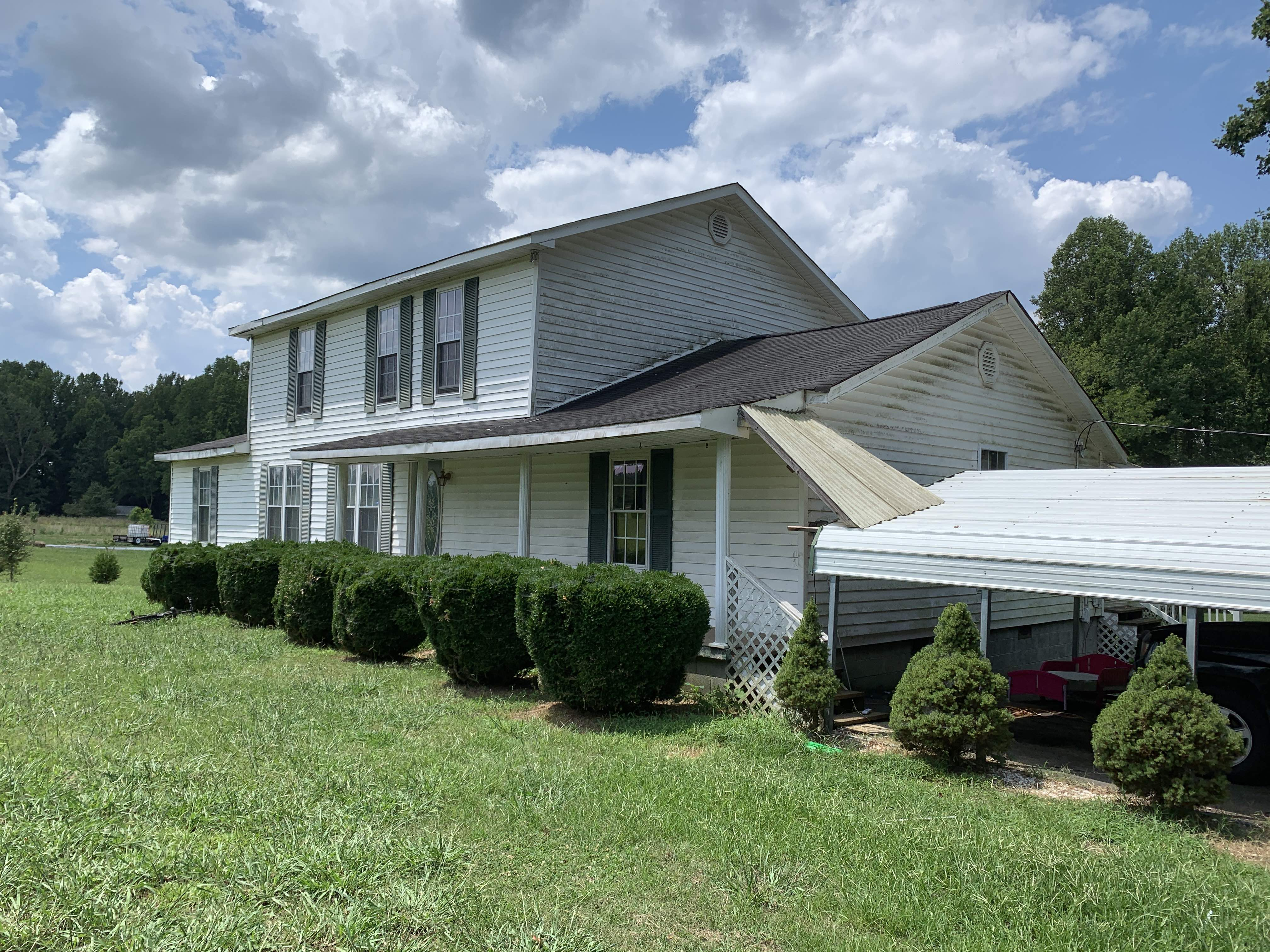 4020 Efland - Cedar Grove Rd, Hillsborough, NC