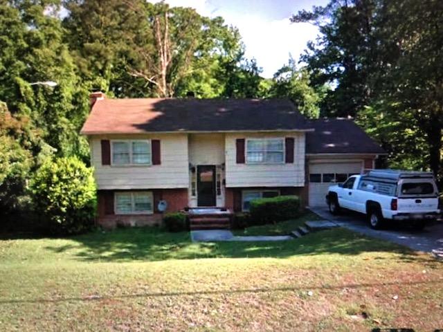 3620 Drayton Rd, Fayetteville, NC