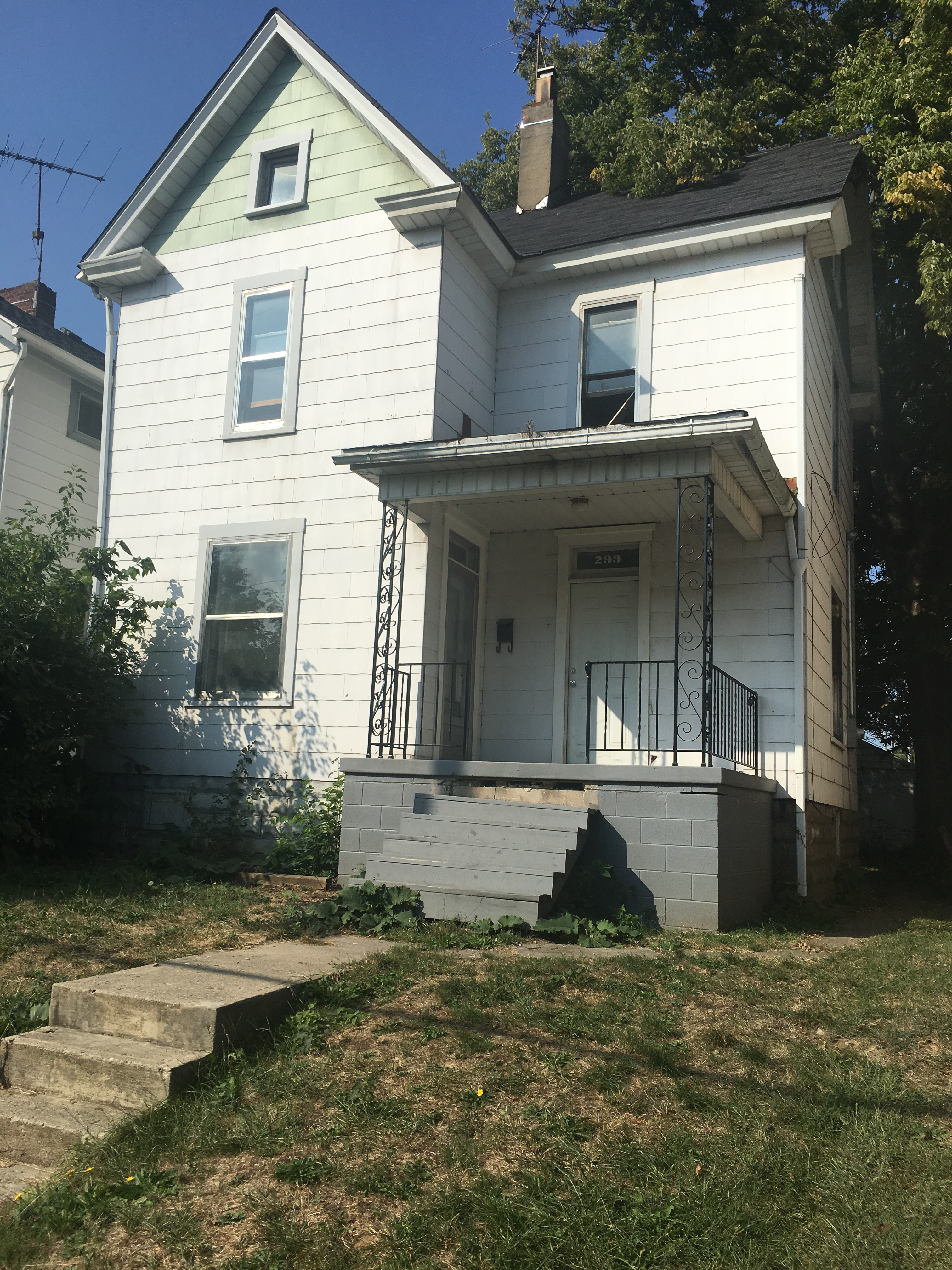 299 Brehl Ave, Columbus, OH