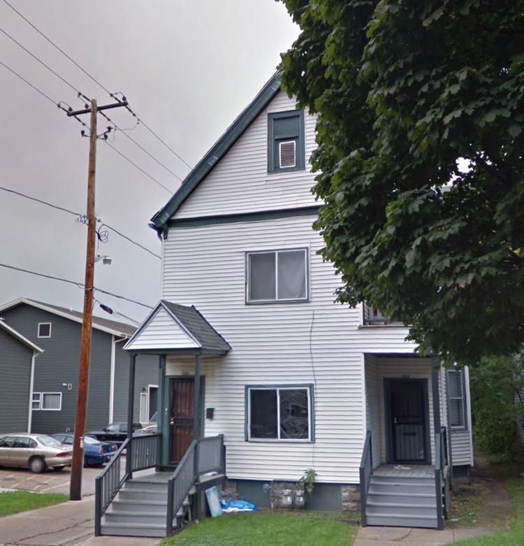 1334 N 23rd St, Milwaukee, WI