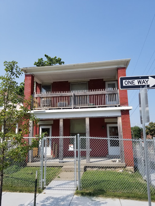 2300 Montgall Ave, Kansas City, MO